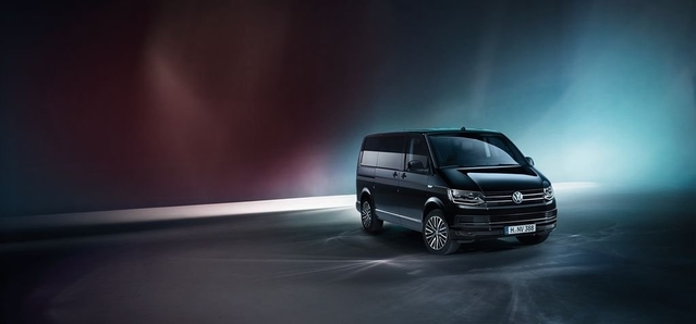 Volkswagen Multivan Business : le combi classe affaires