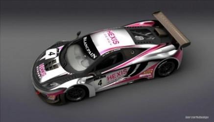 Planète S.A. du 17 mars 2012: beaucoup de F1 au programme...