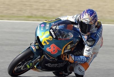 125: GP Losail: Le coup d'Hector