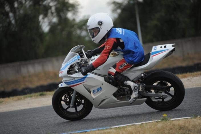 Championnat de France 25 Power : début de saison à Roanne
