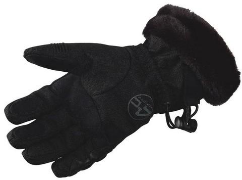 Gants 4City Inuit, les filles auront du style pour l'hiver…