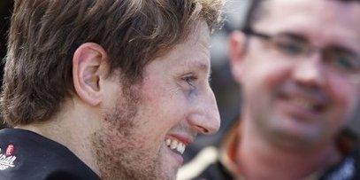 Français en course #1 - Spécial GP F1 d'Australie
