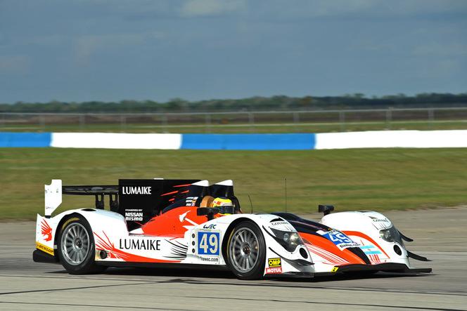 WEC/12 Heures de Sebring - Doublé Audi, 10ème victoire de la marque aux anneaux en Floride!