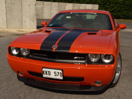 essai dodge challenger srt 8 le mythe ressuscit mais pas pour nous. Black Bedroom Furniture Sets. Home Design Ideas