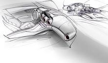 Future Mercedes AMG-GT : 3.8s de 0 à 100 km/h