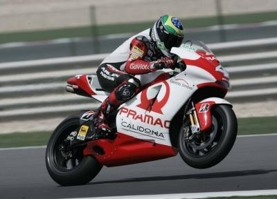 Moto GP: Losail: Ducati, feu de paille ou révélation ?