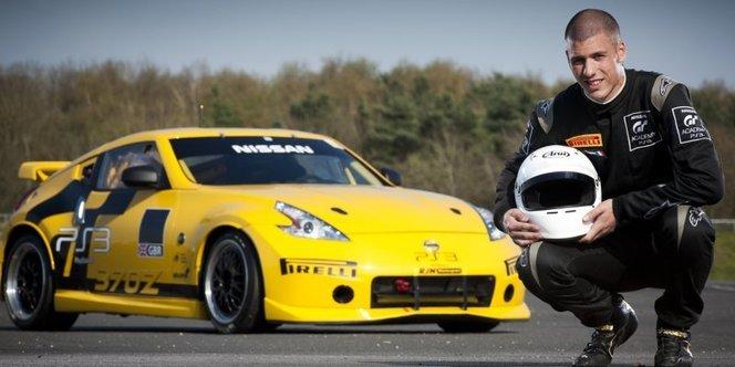 Gagner la GT Academy 2011 ? Facile avec les conseils de pro donnés par Jordan Tresson et Lucas Ordóñez