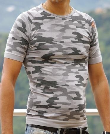 Essai Hevik tee-shirt technique été HUS05: vivement qu'il fasse chaud