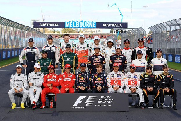 F1 - GP d'Australie : Button, l'intouchable