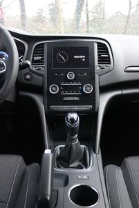 Essai - Renault Mégane 1.5 dCi 90: juste suffisante