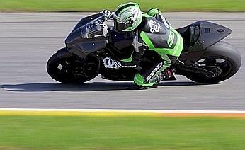 Moto GP - Kawasaki: Exclusivité Caradisiac Moto, le Gil Motorsport jette l'éponge