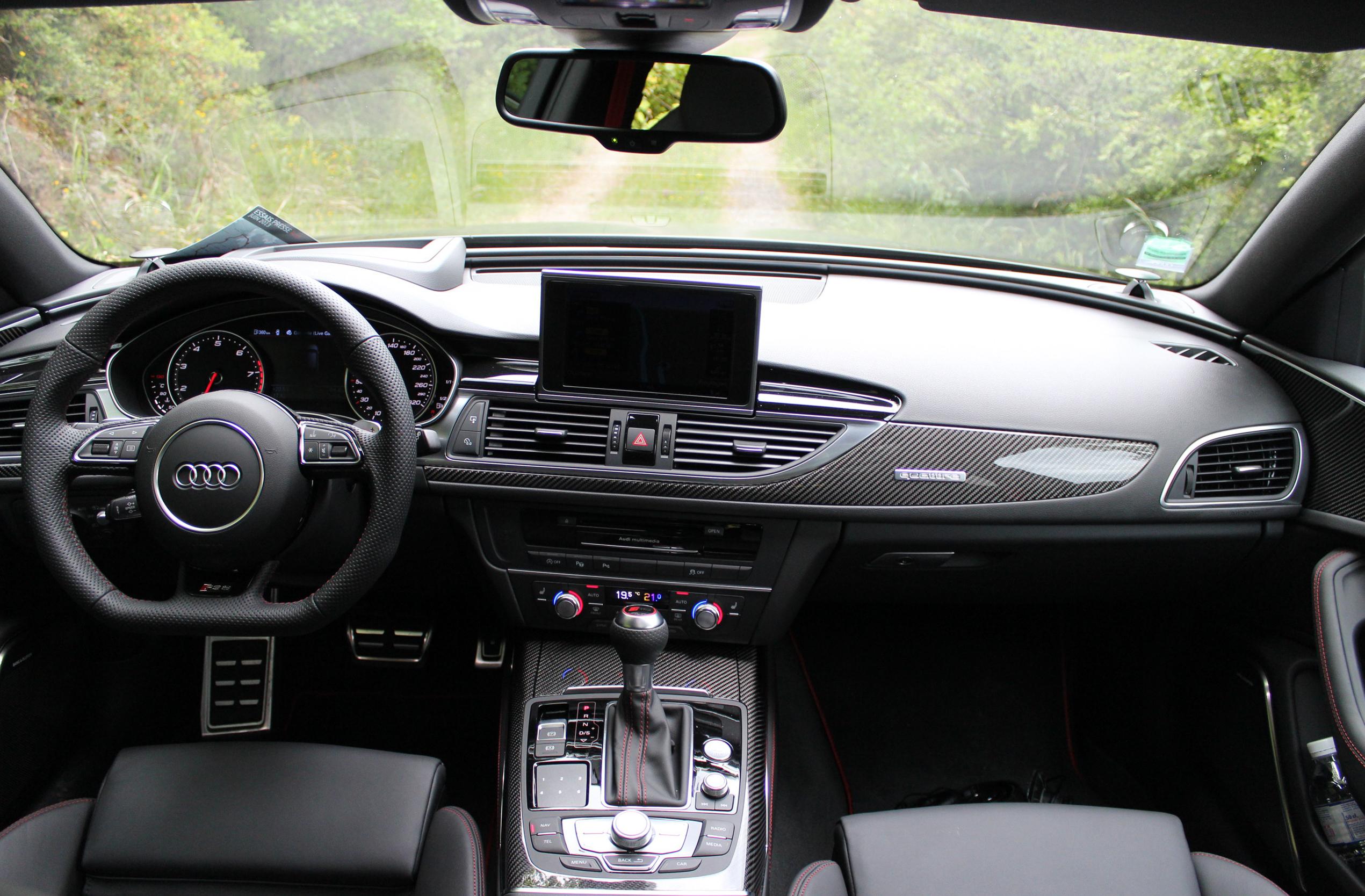 Audi rs4 avant 2018 15