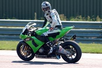 Superbike - Kawasaki: Da Costa revient en France !