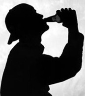 Jeunes et alcool au volant : bonnet d'âne pour la France