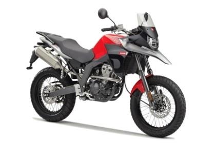 Derbi gagne les Motorcycle Design Awards