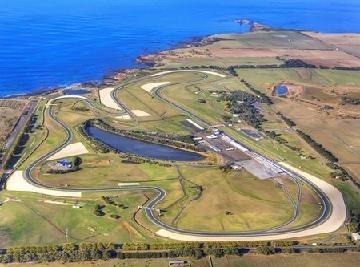Superbike - Australie: Les éléments précurseurs arrivent à Phillip Island