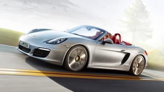 Volkswagen produira des Porsche à partir de l'automne