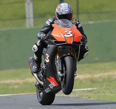 Superbike - Australie: Aprilia agace déjà Ducati