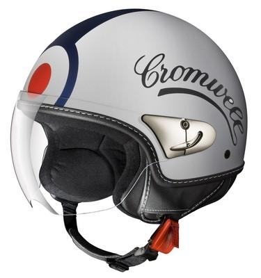 """Entre """"vintage"""" et urbain, les casques Cromwell..."""