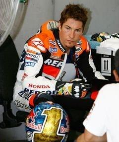 Moto GP: MTV va pister Hayden