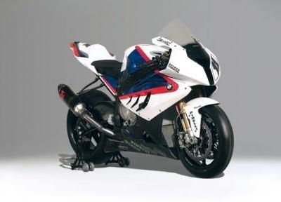 Superbike - BMW: La tenue de combat de la S 1000RR
