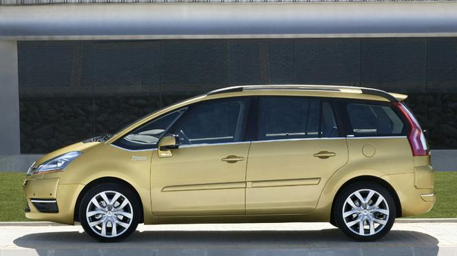 L'avis propriétaire du jour : gaopotrel nous parle de son Citroën C4 Picasso 2.0 143 Exclusive BMP6