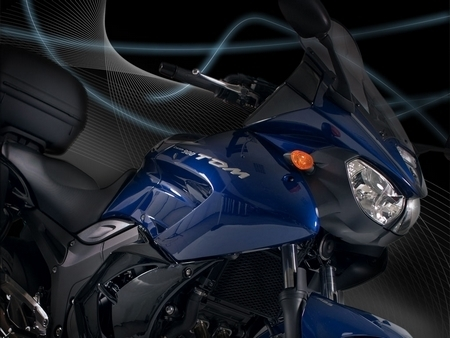 Yamaha TDM 900 GT ABS 2009 : Invitation à la balade...