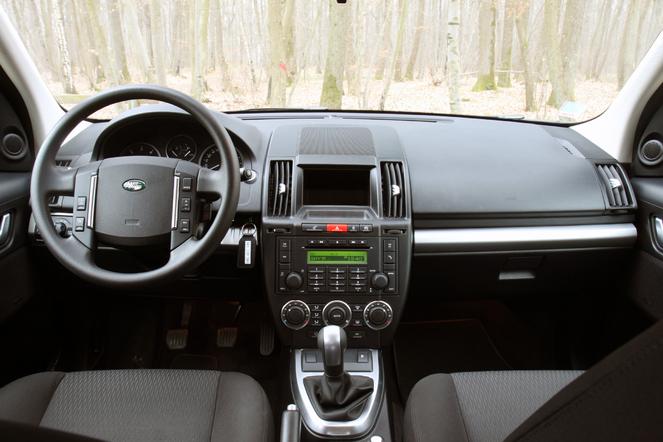 Essai -  Land Rover Freelander eD4 : la fin d'un mythe
