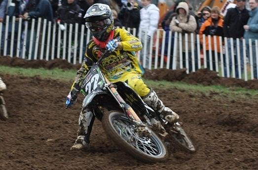 MX GP : Dylan Ferrandis bientôt sur sa Kawasaki Bud Racing