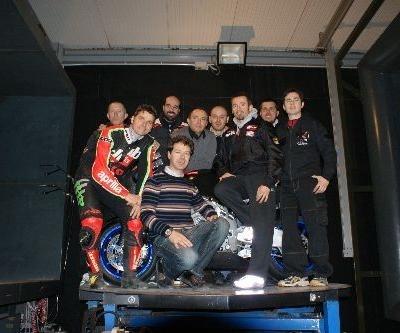 Superbike - Test Australie: Aprilia répond et explique à Ducati