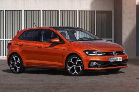 Citadine : Volkswagen Polo
