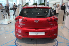 Vidéo - Nouvelle Hyundai i20 : il va falloir compter sur elle