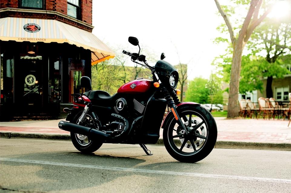 Essai Harley Davidson Street 750 : L'esprit de Milwaukee façon chicken massala