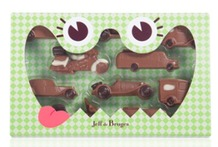 Pâques: les chocolats à offrir aux passionnés de voitures