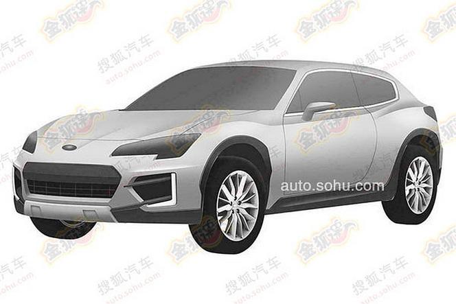 Les lignes du futur Subaru Viziv de série dévoilées