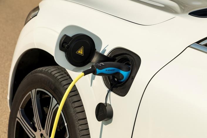 Chaque nouvelle Volvo est proposée en version hybride rechargeable.