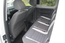 Essai - Volkswagen Cross Caddy : la randonnée 3 étoiles