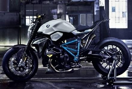 Nouveauté – BMW: une nouvelle R1200R se précise