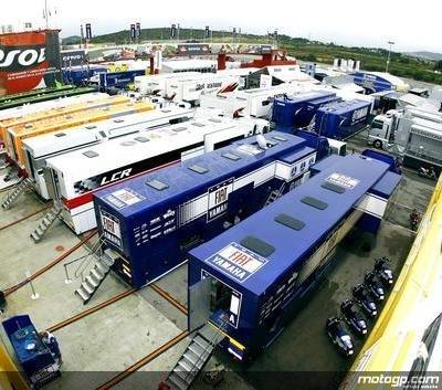 """Moto GP - FIM et Dorna à l'unisson: """"D'importantes mesures pour garantir l'avenir du Moto GP"""""""