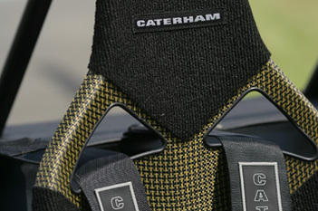 Caterham X330 concept: c'est cadeau (d'anniversaire)