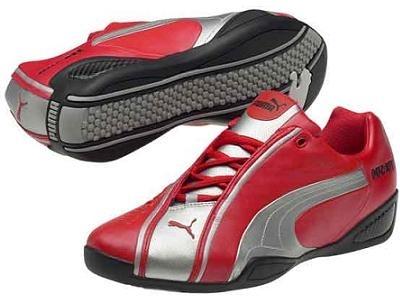 Ducati, c'est aussi le pied