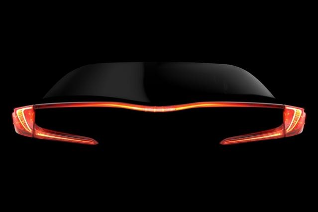 Toyota : la Prius hybride rechargeable est en chemin