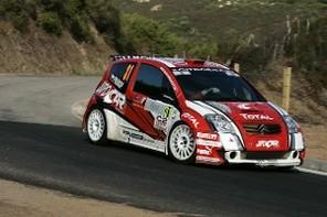 WRC Tour de Corse Jour 3 : Loeb, l'autre empereur