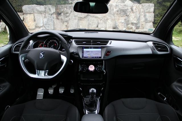 Essai vidéo - DS 3 Cabrio restylée: mise aux normes