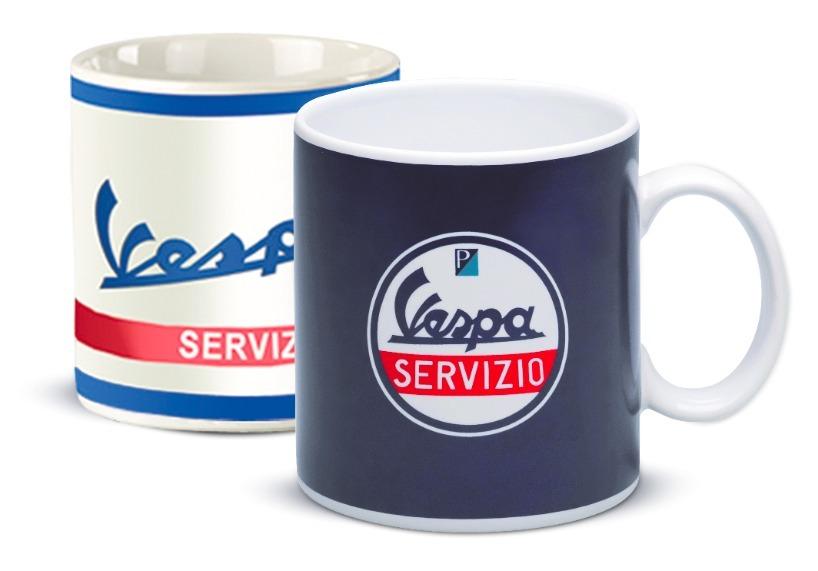 Idées Cadeaux : shopping spécial Vespa
