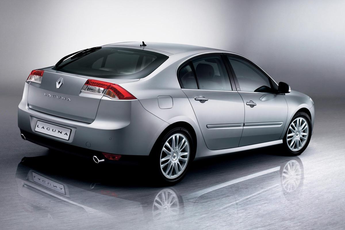 Nouvelle Renault Laguna III : pourquoi attendre le 4 juin ...