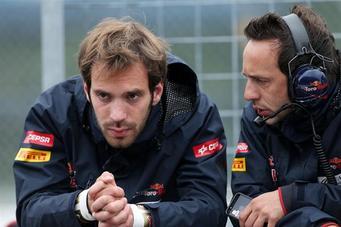 F1 GP du Canada : Vettel se promène, Jean-Eric Vergne 6eme