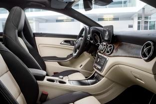 Mercedes dévoile les restylages des CLA et CLA Shooting Brake