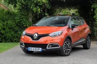 Comparatif vidéo - Renault Captur vs Peugeot 2008 : coup de griffe sur le Captur