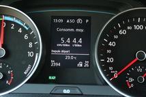 Essai - Volkswagen Golf GTE: la fin du Diesel ?